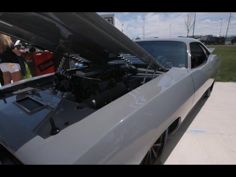 """1970 Plymouth Cuda """"Torc"""""""