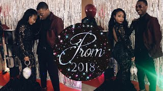 Senior Prom Vlog 2018