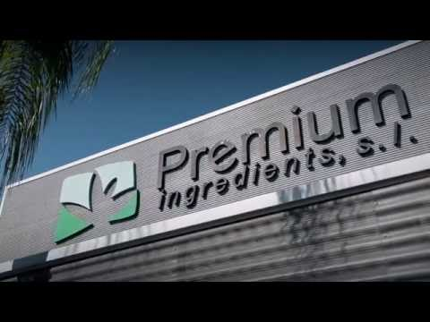 Premium Ingredients presents its renewed Center of Excellence Formulation