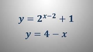 Eksponentna enačba 18