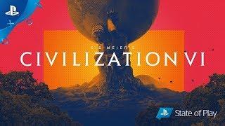 Civilization vi :  bande-annonce VF