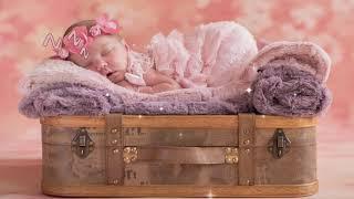 Lullaby Mozart Bedtime Music 🎵 Mozart for Babies Brain Development 🎵181