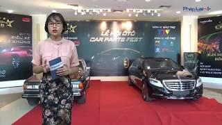 """Tin tức ô tô: Lễ hội ô tô """"Car parts fest"""" lớn nhất Việt Nam"""