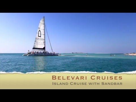 Island Cruise Abu Dhabi