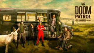 Doom Patrol SE1EP15 When The Sh#t Goes Down by Cypress Hill