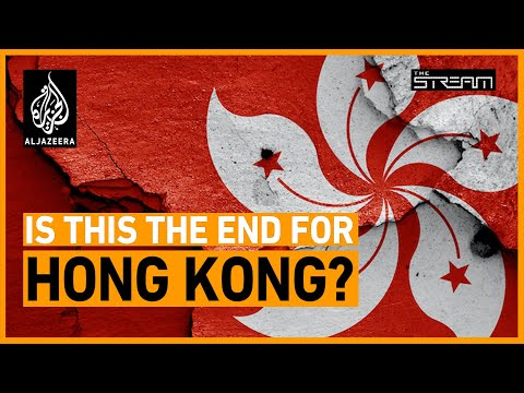 Is Hong Kong's autonomy dead? | The Stream