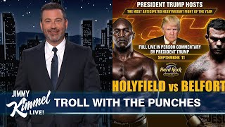 """Trump Trolling America on 9/11, """"Free Britney"""" Prevails & Guillermo Conquers His Fear of Snakes"""