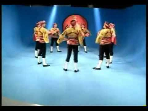 Mey Kültür Sanat - Ankara Halk Oyunu