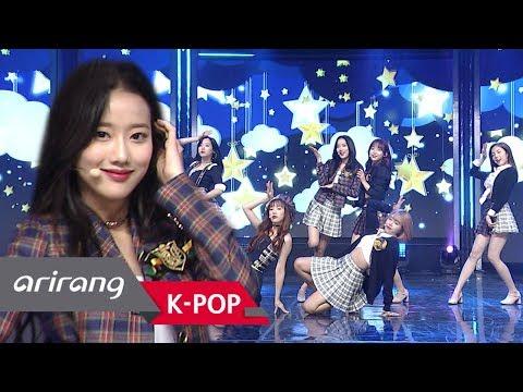 [Simply K-Pop] APRIL(에이프릴) _ Oh! my mistake(예쁜 게 죄) _ Ep.336 _ 110918