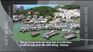 Tin Đặc Biệt về Việt Nam: Hiểm Họa Mất Nước Của Việt Nam Về Tay Trung Quốc