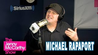 Michael Rapaport on The Jenny McCarthy Show