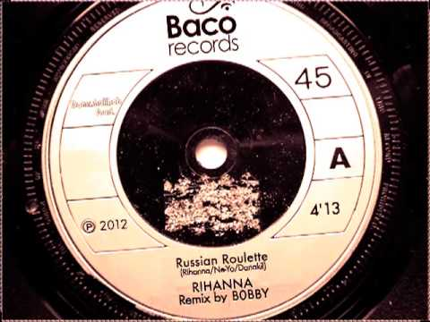 Baixar Rihanna Russian Roulette - Bootleg Danakil