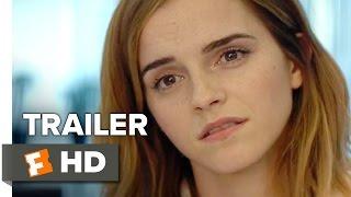 The Circle 2017 Movie Trailer