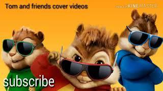 Justin Bieber-Company/Alvin and the cipmunks