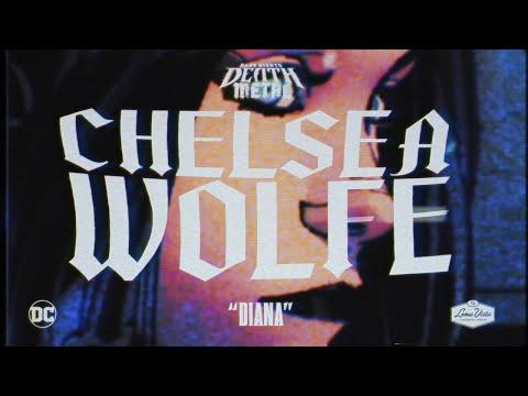Chelsea Wolfe - Diana (Dark Nights: Death Metal Soundtrack)