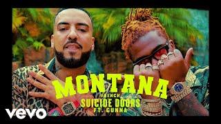 French Montana - Suicide Doors (Audio) ft. Gunna