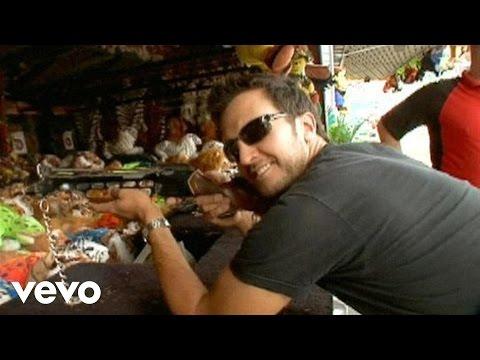 Luke Bryan - Country Man