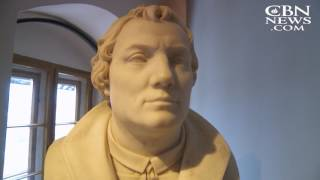 Year 500: What Has Become of Luther's Reformation?