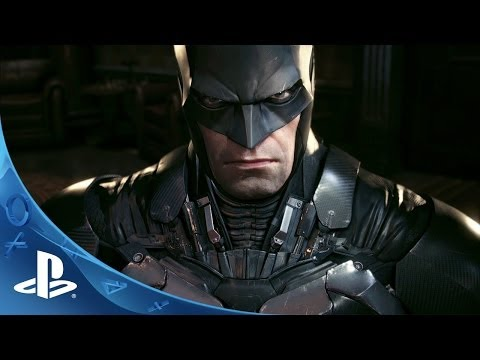 Batman™: Arkham Knight Trailer