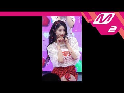 [MPD직캠] 러블리즈 이미주 직캠 '미묘미묘해(Mi-myo Mi-myo)' (Lovelyz Lee Mi Joo FanCam) | @MCOUNTDOWN_2018.5.24