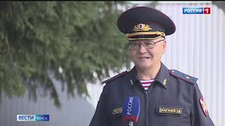 «Вести Омск», вечерний эфир от 7 июля 2021 года