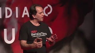 O melhor aplicativo de todos os tempos! | Ricardo Ventura | TEDxBarraDaTijuca