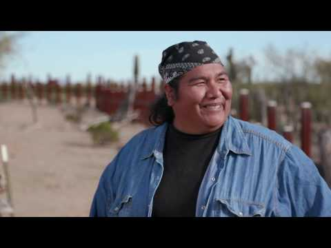 Tohono O'odham Nation Releases Video On Its Opposition To Proposed Border Wall