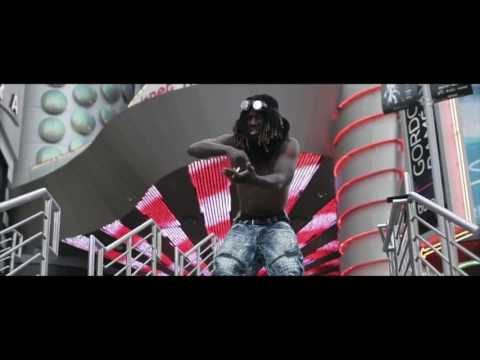 Boomi - Mobb (OFFICIAL VIDEO) Directed By @JohnnyYayoFilms