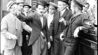PINTOR APAIXONADO - Charles Chaplin