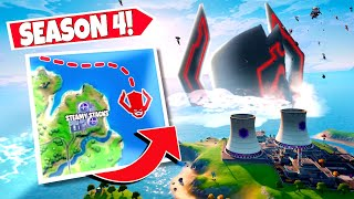 *NEW* GIANT GALACTUS HEAD STARTS *MOVING* CHANGING LOCATION EVERY GAME! (Battle Royale)