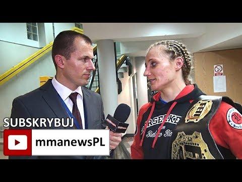 FEN 19: Mistrzyni Marta Waliczek zdetronizowała Różę Gumienną po dogrywce