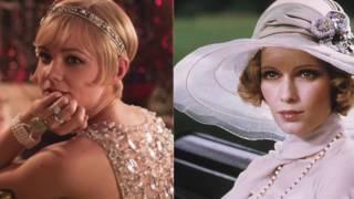 The Great Gatsby: Film Comparison