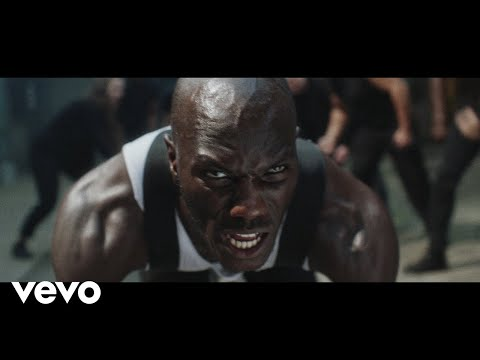 Jacob Banks - Be Good To Me ft. Seinabo Sey (Official Video)