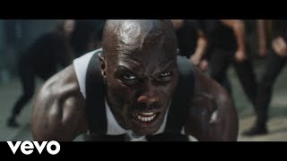 Jacob Banks - Be Good To Me ft. Seinabo Sey (Official Music Video)