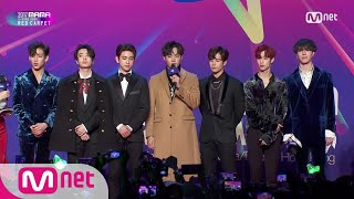 [2017 MAMA in Hong Kong] Red Carpet with GOT7