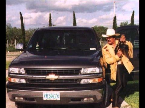 Los Dos Hermanos-Beto Quintanilla