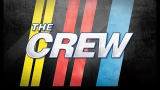 The Crew trailer - Netflix