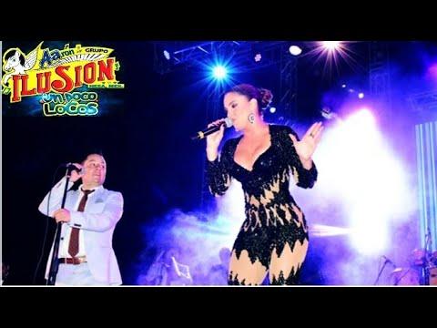 Aron Y Su Grupo Ilusion con Mariana Seoane en Guamuchill 2018