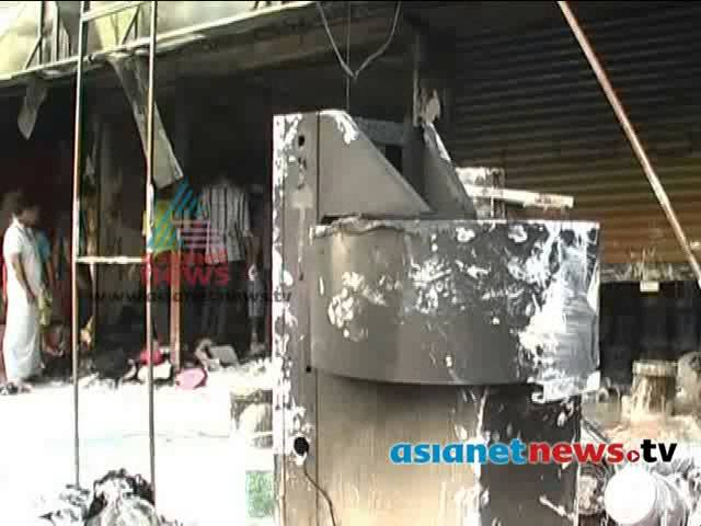 The clashes between SDPI and Muslim League in Pazhayangadi