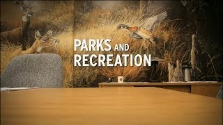 Parks and Recreation Opening Theme Credits (Extended)