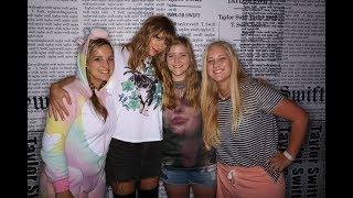 I Met Taylor Swift.