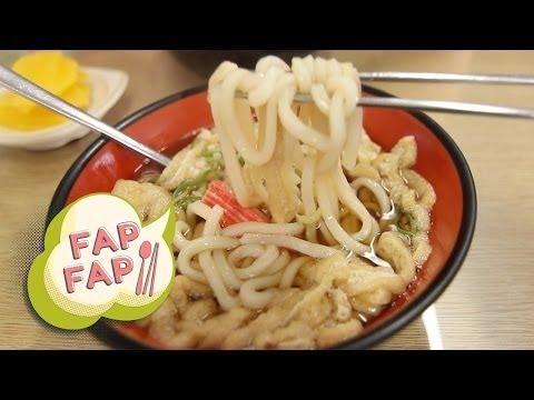 Korean Pit Stop Food