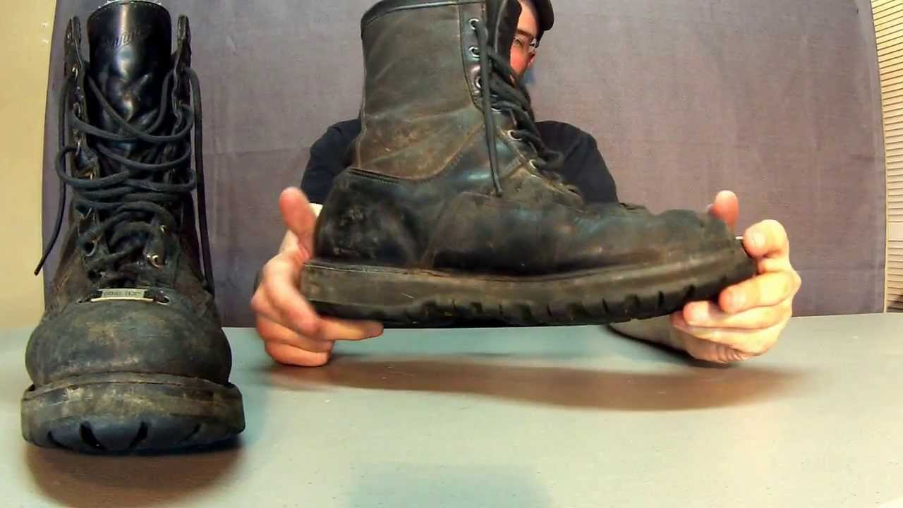 Danner Boot Review Youtube
