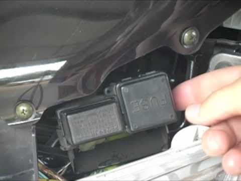 fuse box location in a 2013 ford focus youtube 03 06 suzuki burgman 400    fuse       box       location       youtube     03 06 suzuki burgman 400    fuse       box       location       youtube