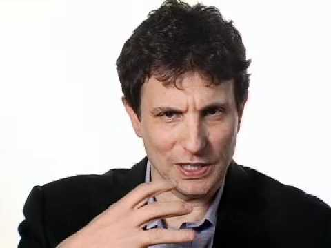 David Remnick: How do you write? - YouTube