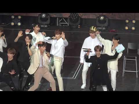 180202-3 CARATLAND 도겸 걸그룹 댄스 모음(가시나,LIKEY,뿜뿜,WEE WOO,빨간맛)