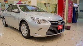 تويوتا كامري 2016 | Toyota Camry 2016     -