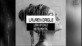 Lauren Daigle - Look Up Child - Instrumental Track with Lyrics