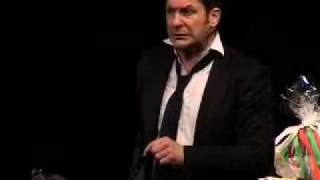 Bernd Regenauer – Stuhlproben