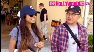 Caught with Mia Khalifa! - Vlog #679